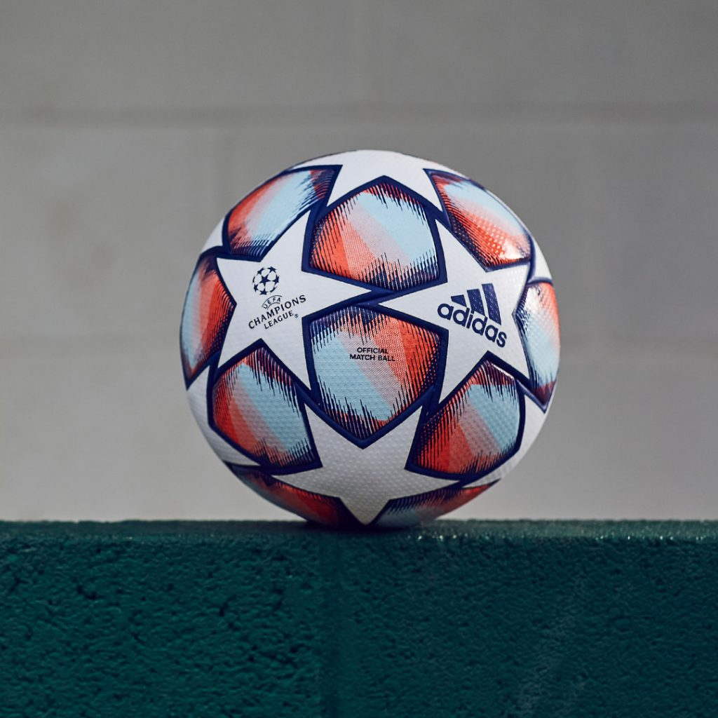adidas reveal uefa champions league 20 21 match ball diskifans diskifans