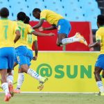 CAF to broadcast TP Mazembe vs Mamelodi Sundowns