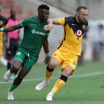 Kaizer Chiefs denied three points by late equaliser at Baroka FC
