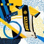 """Inter Milan celebrates rebrand with Special-Edition """"I M Collection"""""""