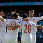 Spain send warning to EURO 2020 rivals with statement win