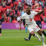 Raheem Sterling on target at Wembley again as England beat Czechs