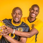 Kaizer Chiefs launch new Nike home and away kits for 2021/22 season